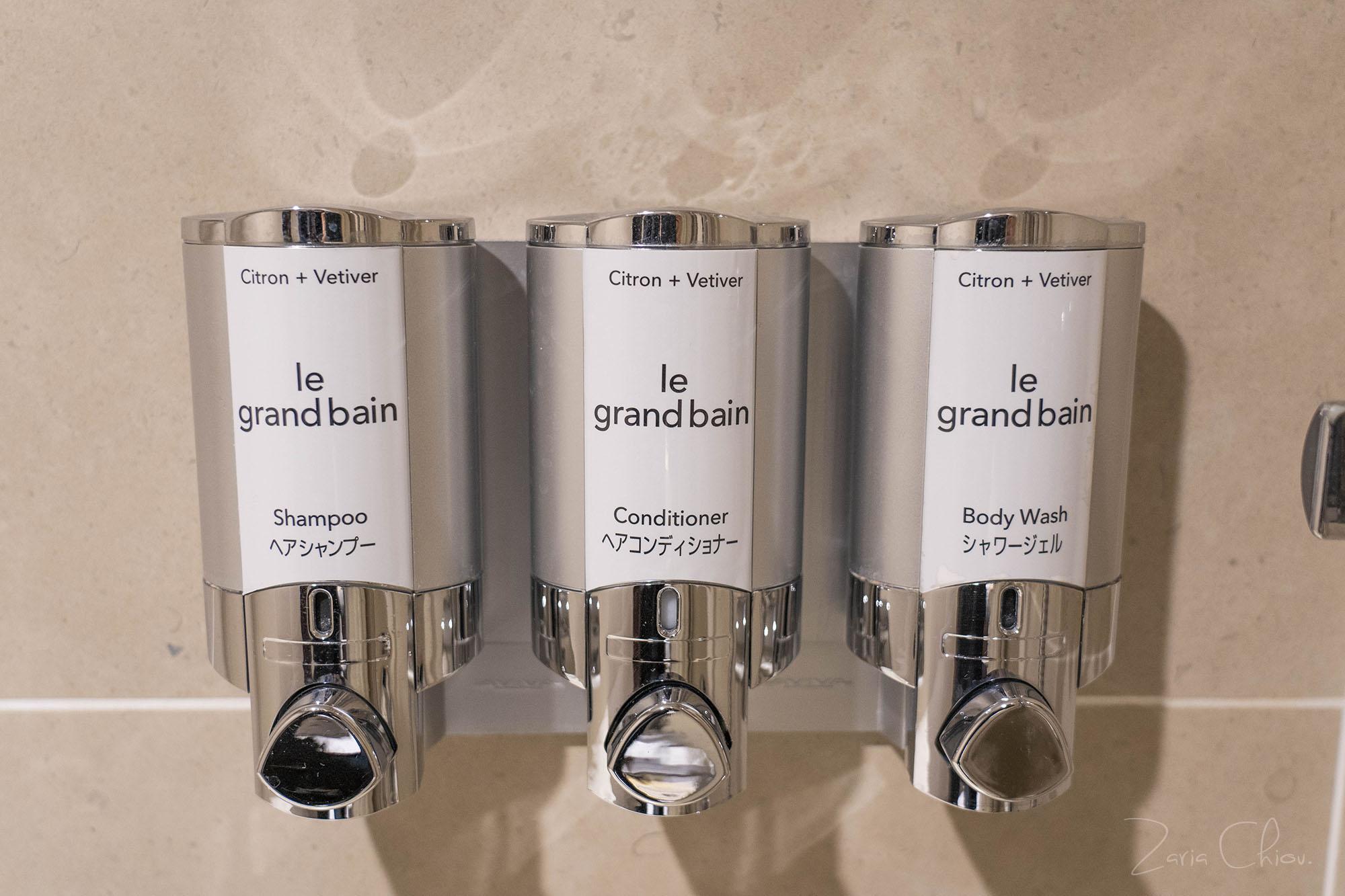 Bathroom_Sheraton Grande Tokyo Bay Hotel
