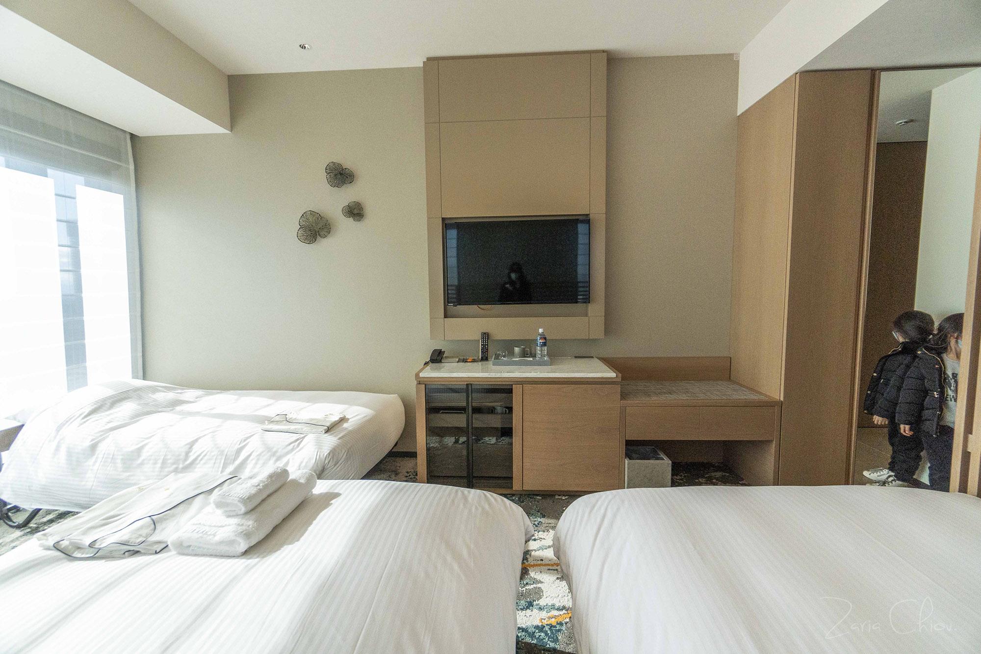 BLOSSOM HIBIYA_Room
