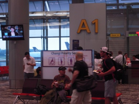 新加坡樟宜機場第三航站14.JPG