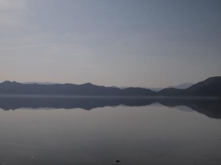 田澤湖10