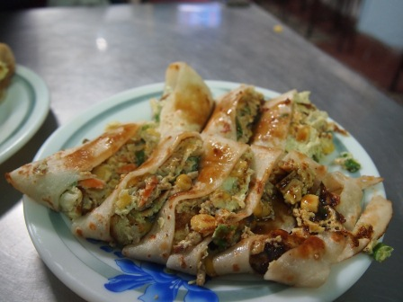 竹北豆漿大王11