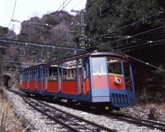 六甲山Cable04