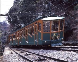 六甲山Cable05