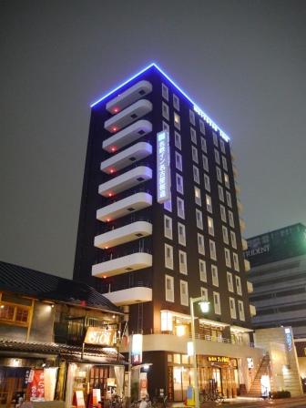名鐵飯店01