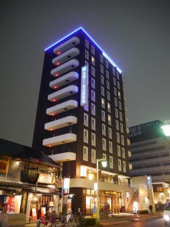 名鐵飯店02