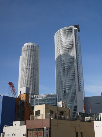 名鐵飯店17