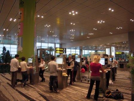 新加坡樟宜機場第三航站12.JPG