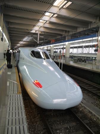 山陽新幹線01