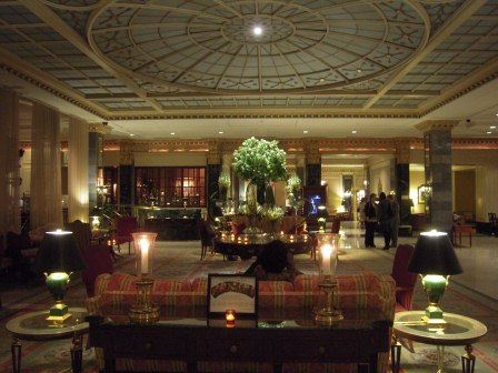 Intercontinental Barclay New York03.JPG