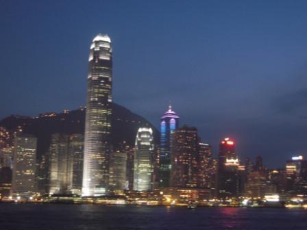 香港維多利亞港夜景29.JPG