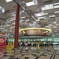 新加坡樟宜機場第三航站01.JPG