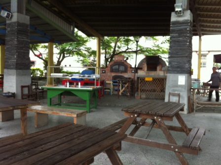 DIY窯烤Pizza02.JPG