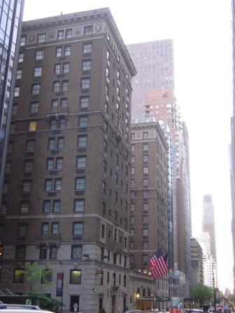Intercontinental Barclay New York14.JPG