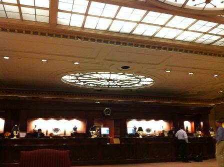 Intercontinental Barclay New York15.JPG