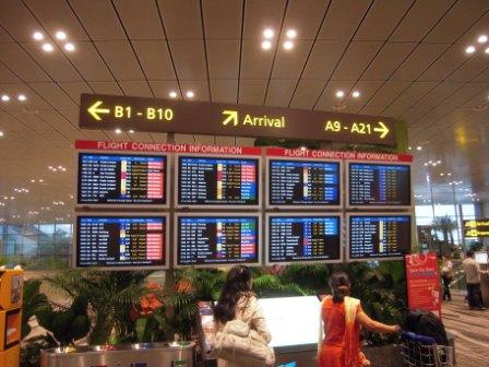 新加坡樟宜機場第三航站11.JPG