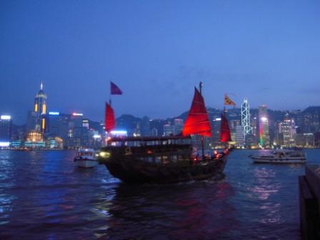香港維多利亞港夜景17.JPG