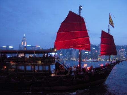 香港維多利亞港夜景14.JPG