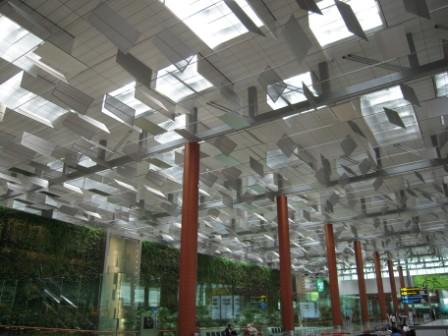 新加坡樟宜機場第三航站02.JPG