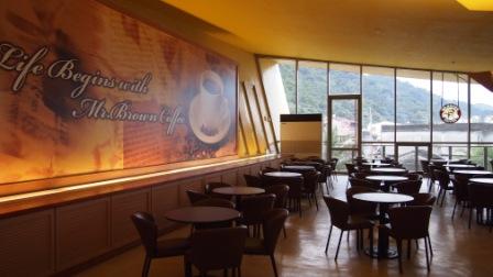 伯朗咖啡外澳服務區17.JPG