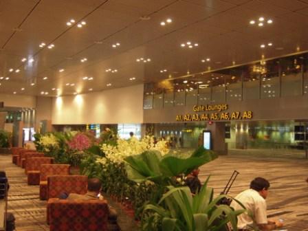 新加坡樟宜機場第三航站10.JPG