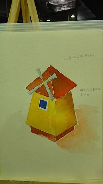 學生彩色墨水靜物上色練習_成品.JPG