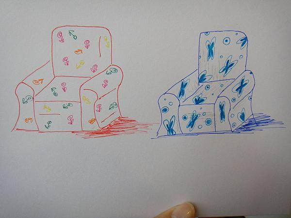 》學生透視概念學習練習(6)