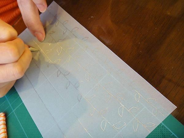 》小sa包裝紙設計(2)