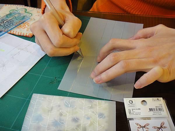 》小sa包裝紙設計(1)