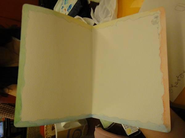 》學生淡彩卡片製作(LaLa)-4(內頁)
