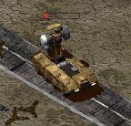 空襲指揮車