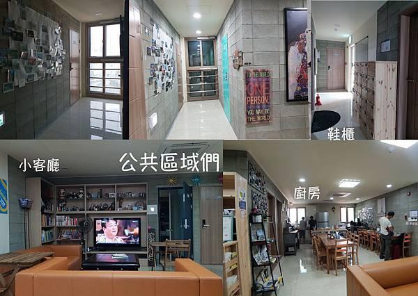 中城旅館Midtown Hostel