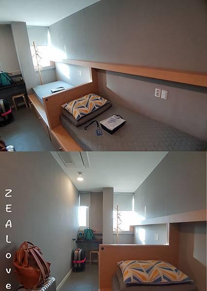慶州藍船青年旅館 Blueboat Hostel Gyeongju