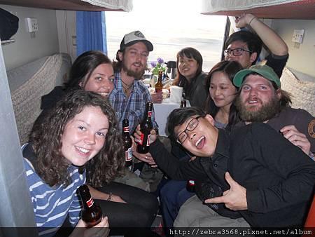 火車上的好朋友:)-酒PA