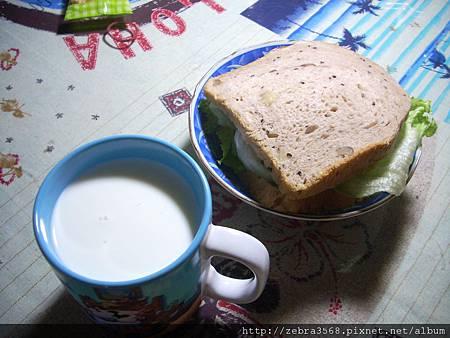 吳媽媽愛心早餐