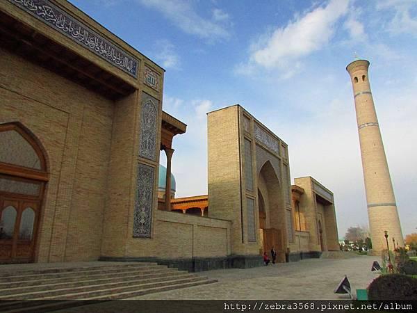 Khazrati Imam Mosque