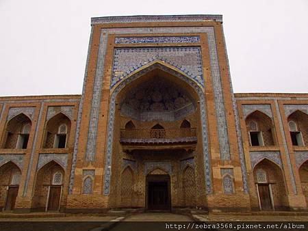 Muhammad Amin Khan Madrassah