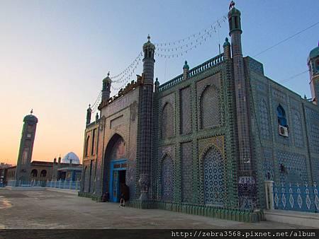 Hazrat Shrine