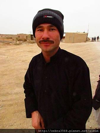 阿富汗大叔