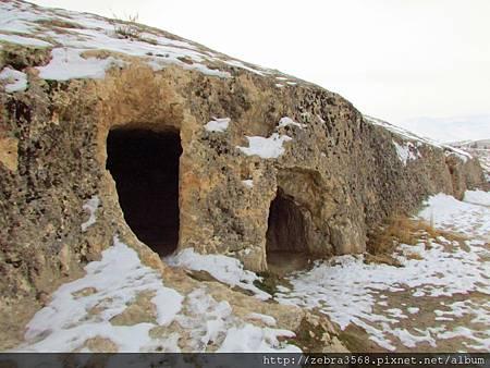 Takht e Rustam遺跡