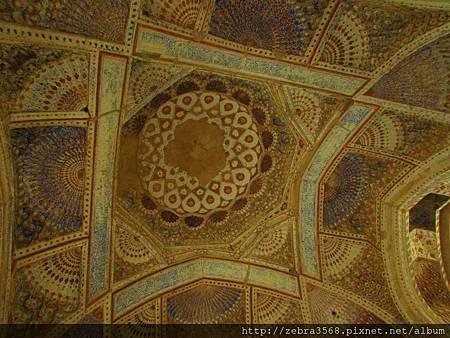 Sultan Gahad-Shah Tomb