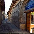 戈爾甘的伊朗老屋