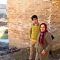 Ashkan及其媽媽