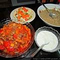 伊朗北部的經典菜餚