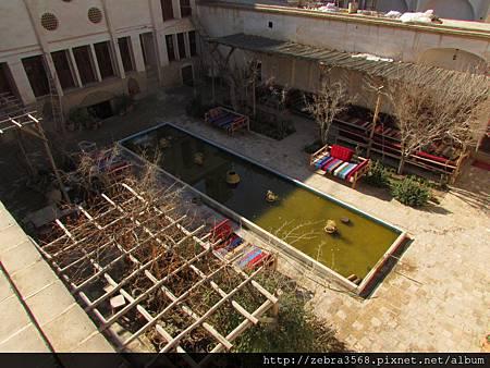 Kashan Eshan Guest House
