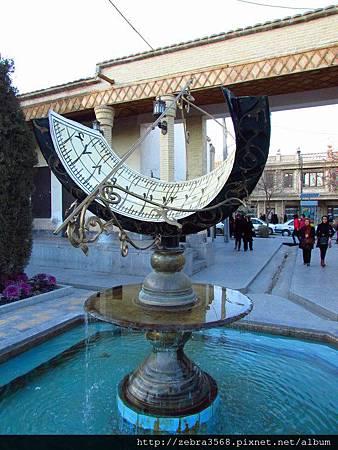 Esfahan亞美尼亞區