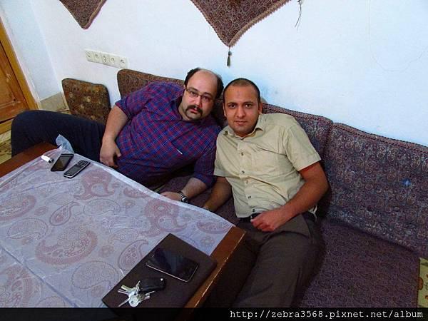 兩個Mohammad