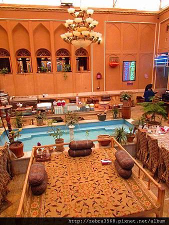 Yazd餐館