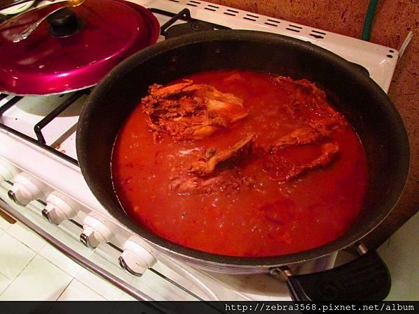 Mamad Chicken 1