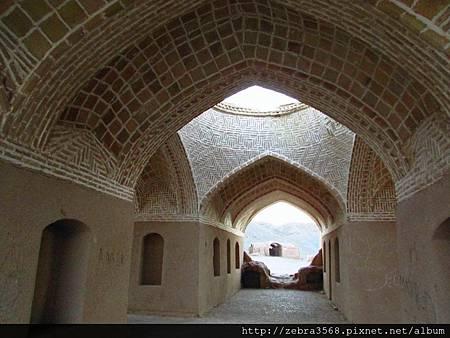 Dakhmeh - 祆教天葬場