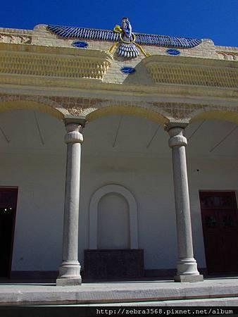 Otashkadeh - 祆教永恆之火據點